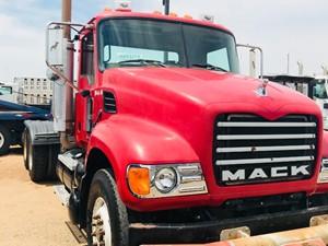 Mack CV713 Granite - Complete Unit-505