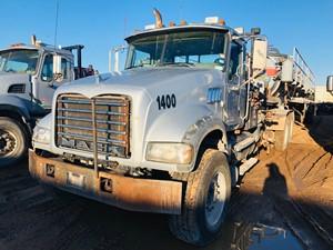Mack GU713 - Complete Unit-573PKG