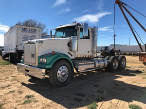 Western Star 4900 FA - Salvage Unit-550-S