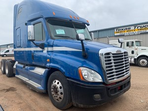 Freightliner Cascadia 125 - Complete Unit-644