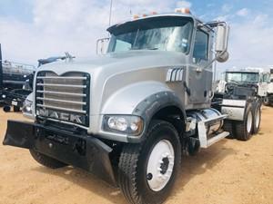 Mack GU713 - Complete Unit-576