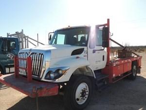 International WorkStar 7300 - Complete Unit-470