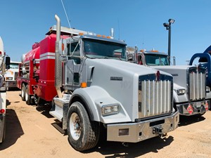 Kenworth T800 - Complete Unit-593