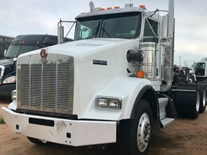 Kenworth T800 - Complete Unit-360