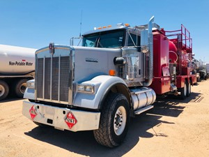 Kenworth W900 - Complete Unit-584