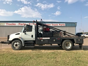 International DuraStar 4300 - Complete Unit-436