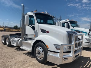 Peterbilt 579 - Complete Unit-607