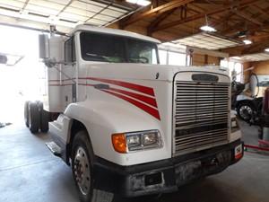 Freightliner FLD - Salvage 512246