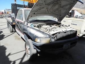 Dodge Ram Pickup - Salvage 142844