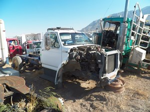 Ford F700 - Salvage A06344