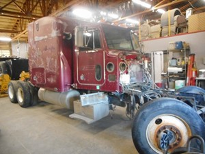 Peterbilt 379 - Salvage 417565