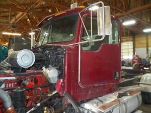 Kenworth T800 - Salvage 898837