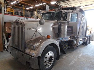 Kenworth W900 - Salvage 894867