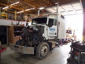 Kenworth T800 - Salvage 387868