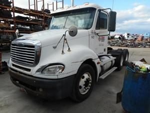 Freightliner CL120 - Salvage N65466