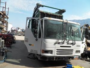 Freightliner CONDOR - Salvage V42517