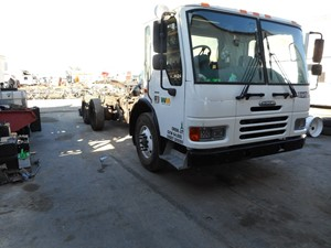 Freightliner CONDOR - Salvage U42518