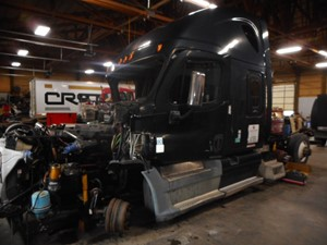 Freightliner Cascadia - Salvage AB1461