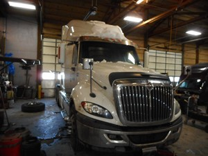 International PROSTAR EAGLE - Salvage n63453