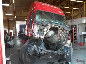 Freightliner Cascadia 125 - Salvage GP6527
