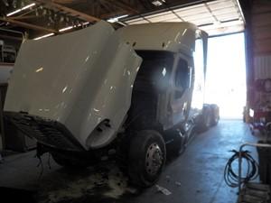 Freightliner Cascadia 125 - Salvage HA3519