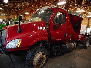 Freightliner Cascadia 125 - Salvage BS2760