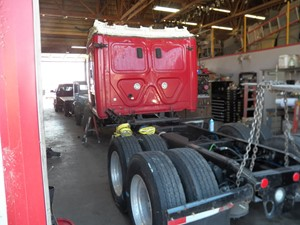 Freightliner Cascadia 125 - Salvage GP6372