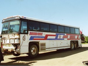 MCI Other - Salvage 1234-BUS