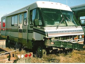 Motorhome Other - Salvage MH009-2771