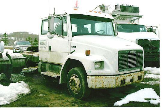 1997 Freightliner FL70 | TPI