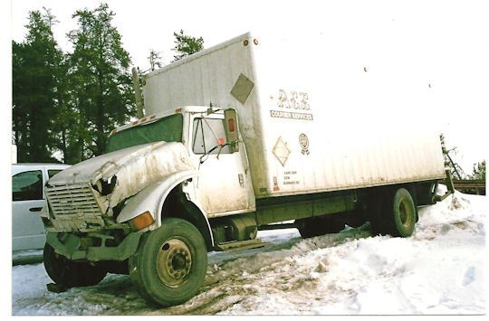 1997 International 4700 TPI