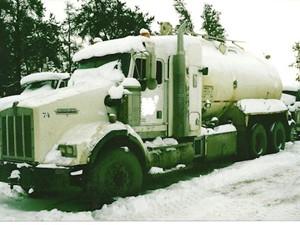 Kenworth T800 - Salvage 2204-KW