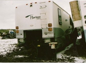 Motorhome Other - Salvage MH003-2292