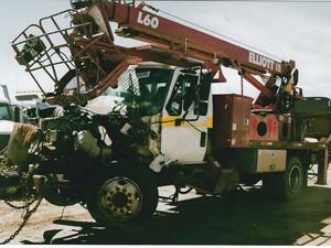 International N/A - Salvage 3281-IHC