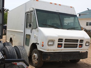 Freightliner MT45 Chassis - Salvage 3378-FRTLR