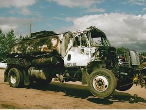 International 7300 - Salvage 3288-IHC