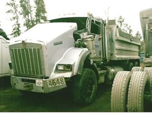 Kenworth T800 - Salvage 2830-KW T800
