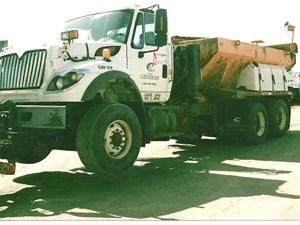 International Workstar - Salvage 2842-IHC