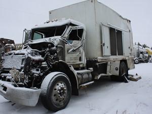 Kenworth T370 - Salvage 3354-KW