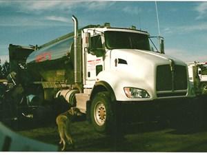 Kenworth T440 - Salvage 2871-KW