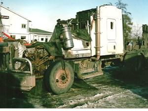 Kenworth T800 - Salvage 2817-KW