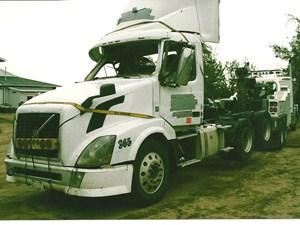 Volvo Other - Salvage 2872-VOLVO