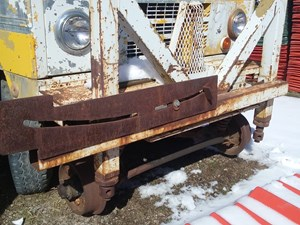 Ford Other - Salvage SV-1 GBR 300