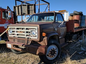 GMC Other - Salvage SV-1 GBR GMC200