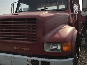 International 4700 - Salvage 190281