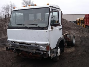 Iveco EURO 15-14 - Salvage 200335