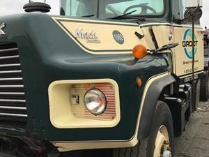 Mack DM600 - Salvage 190004