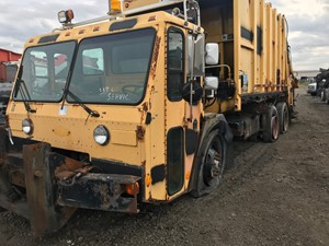 Crane Carrier Other - Salvage 180154