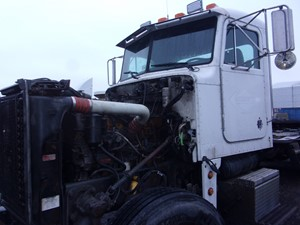 Peterbilt 379 - Salvage 180199