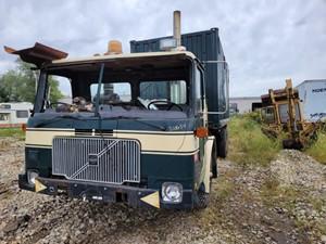 Volvo WXLL - Salvage 210644